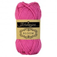 SW-Bloom 407 Fuchsia 4 bollen