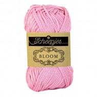 SW-Bloom 409 Rose 2 bollen