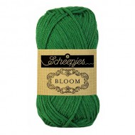 SW-Bloom 411 Dark Fern 4 bollen