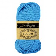 SW-Bloom 417 Delphinium 4 bollen