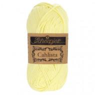 Cahlista 100 lemon chiffon