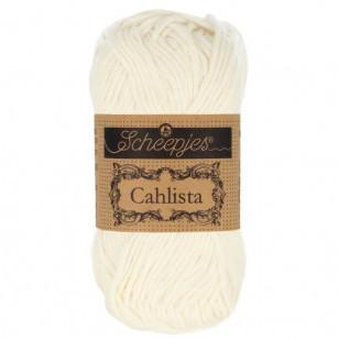 Cahlista 105 bridal white