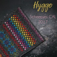 CAL HYGGE Rainbow Uitverkocht