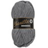 LY Chenille 002 grijs