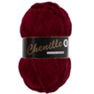 LY Chenille 042 Aubergine