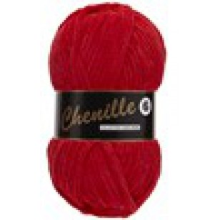 LY Chenille 043 Rood