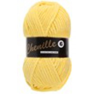LY Chenille 510 Geel
