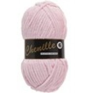 LY Chenille 710 baby roze