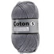 LY Cotton 5 002 Antraciet