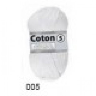 LY Cotton 5 005 wit