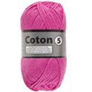 LY Cotton 5 020 Roze