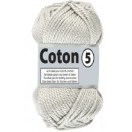 LY Cotton 5 016 Ivoor