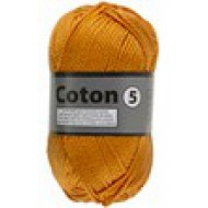LY Cotton 5 041 Oranje