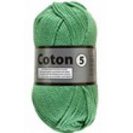 LY Cotton 5 045 Groen