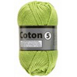LY Cotton 5 071 Lime