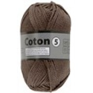 LY Cotton 5 110 lichtbruin