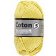 LY Cotton 5 510 geel