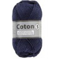 LY Cotton 5 890 donkerblauw