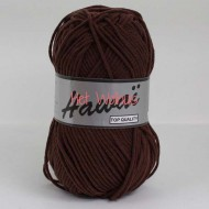 Hawaii 6 110 donkerbruin