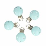 Speenklem babyblauw