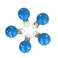 Speenklem korenblauw