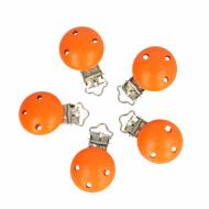 Speenklem oranje